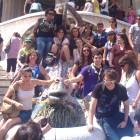21/07/12 y 22/07/12 Fin de Semana en Barcelona